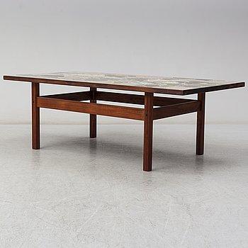 ERLING VIKSJØ, soffbord, Conglo Design, Norge 1960-80-tal.