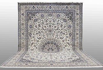 MATTA, Nain part silk , s.k 9 LAA, ca 590 x 395 cm .