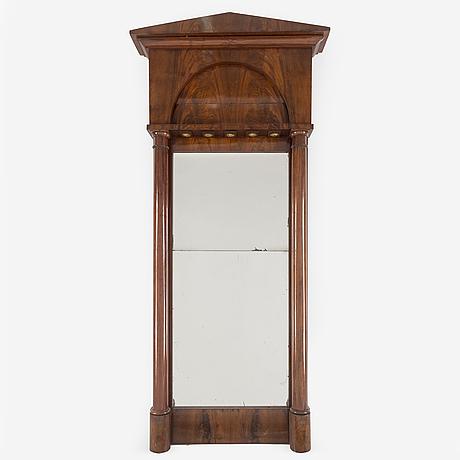 Spegel, karl johan, 1800-talets första hälft.