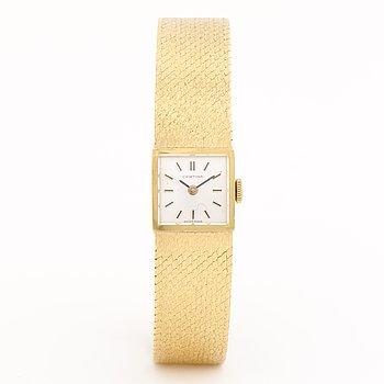 CERTINA, wristwatch, 14.5 x 14.5 mm.