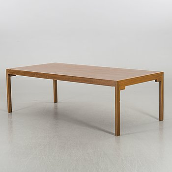 A TABLE BY KARL ERIK EKSELIUS SECOND HALF OF 20TH CENTURY,