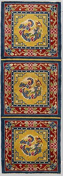 MEDITATIONSMATTA, Old Kina, ca 195 x 70 cm.
