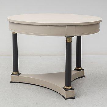 A circa 1900 table.