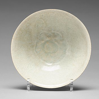 SKÅL, keramik. Songdynastin (960-1279).