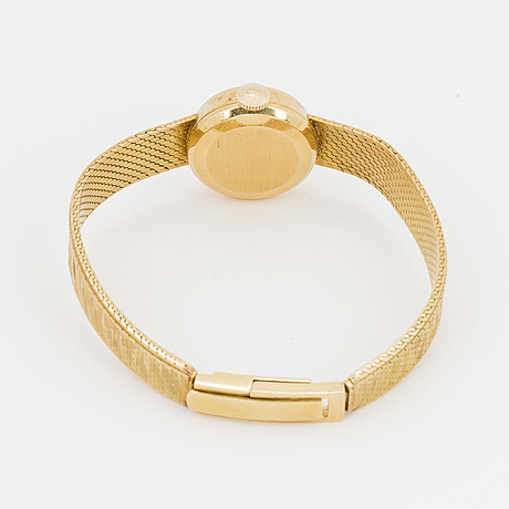 Tissot, armbandsur, 17 mm