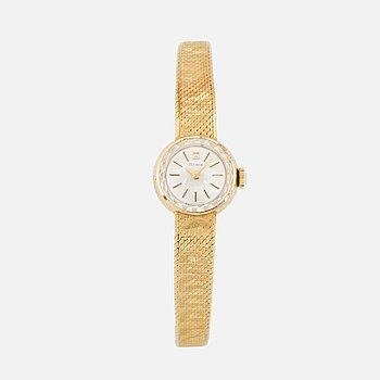 TISSOT, wristwatch, 17 mm.