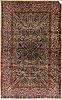 A semi antique kerman 200 x 140 cm