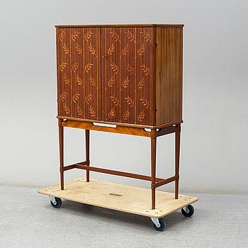 A drink cabinet, Swedish Modern, 1940's.