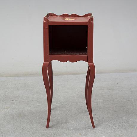 A 19th century rococo style cupboard