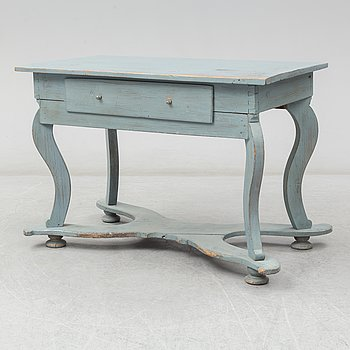 A first half of the 20th century Baroque style table.