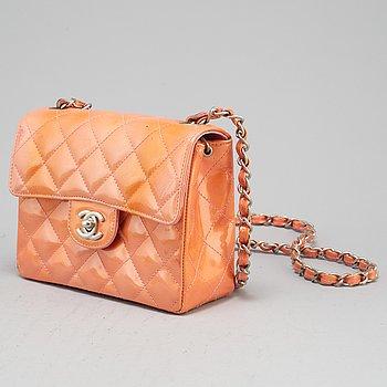 CHANEL, a mini Flap Bag, 2000-2002.