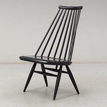 """ILMARI TAPIOVAARA, stol, """"Mademoiselle"""", Edsbyverken, 1958."""