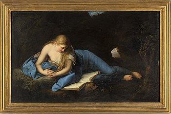 A 19th century copy after POMPEO GIROLAMO BATONI,