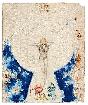"446. ""L'Apocalypse de Saint Jean""."
