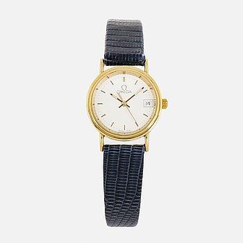 OMEGA, wristwatch, 22 mm.