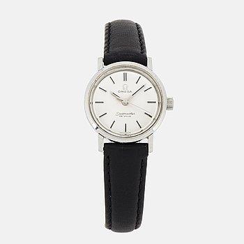 OMEGA, wristwatch, 22.5 mm.