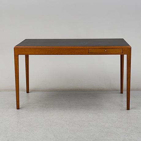 Carl axel acking,  skrivbord, svenska möbelfabrikerna bodafors