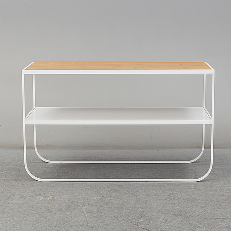 A 'tati' sideboard by broberg & ridderstråle, asplund