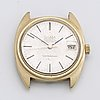 Omega, constellation, chronometer, wristwatch, 35 mm