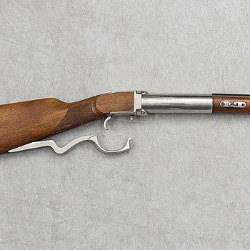 An early 20th Century 'Original Will' airgun.