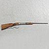 An early 20th century 'original will' airgun