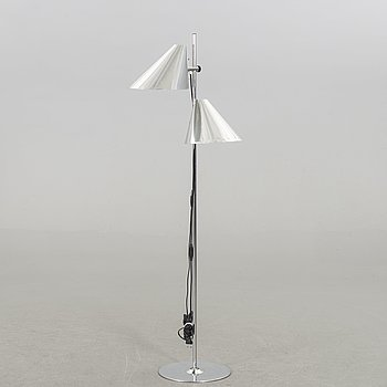 HANS-AGNE JAKOBSSON, a floor lamp modell G185 second half of 20th century,