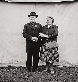 ISMO HÖLTTÖ, Photograph, pigment print, signed and marked a tergo. Ed. 1/7 + 2 a.p.