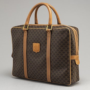 CÉLINE, briefcase.