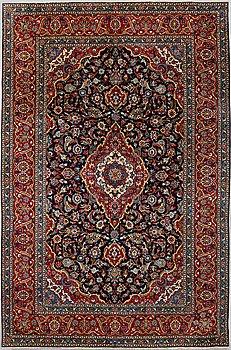 MATTA, Keshan, ca 335 x 230 cm.