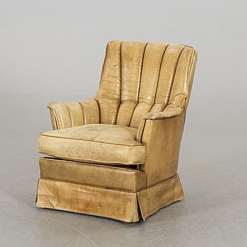 AN EASY CHAIR END OF 2TH CENTURY,