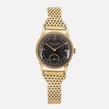 INTERNATIONAL WATCH Co, (IWC), wristwatch, 30 mm.