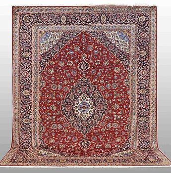 MATTA, Keshan, ca 404 x 294 cm.