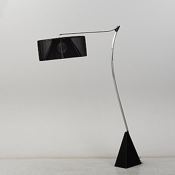 An 'Atena' floorlamp by Antonio Piva for IDL.