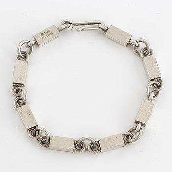Wiwen Nilsson silver bracelet.