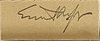 Evert lundquist, olja på duk uppfodrad på pannå, signerad