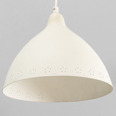 Lisa johansson pape, a mid 20th century wall light for stockmann orno