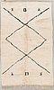 Matta, marocko, 250 x 140 cm.