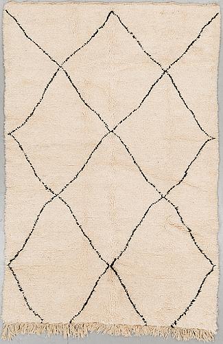 Matta, marocko, 230 x 150 cm.