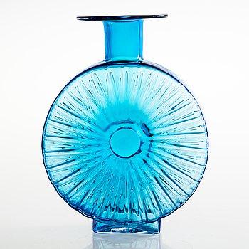 HELENA TYNELL, A 2018 'Sun bottle' marked Helena Tynell 100, Lasismi, 238/300.