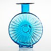 Helena tynell, pullo, 'aurinkopullo', merkitty helena tynell 100, lasismi, 238/300, valmistettu 2018.