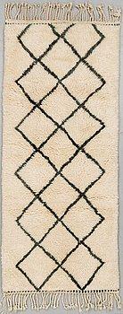 MATTA, Marocko, 159 x 69 cm.
