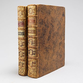 BOOK, With 13 engraved plates.