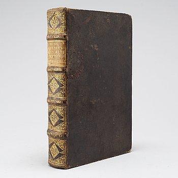 BOK, Gustav Vasas historia.