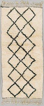 MATTA, Marocko, 157 x 69 cm.