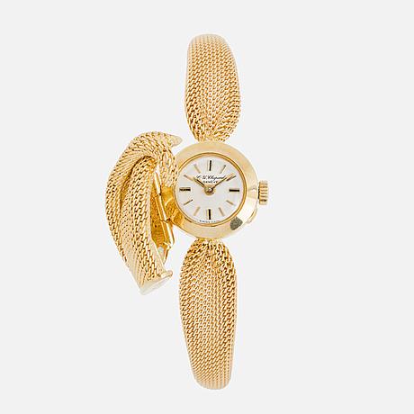 Chopard, armbandsur, 16 (22) mm
