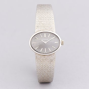 ETERNA, armbandsur, 25 x 19 mm.