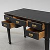 An early 20th century writing desk