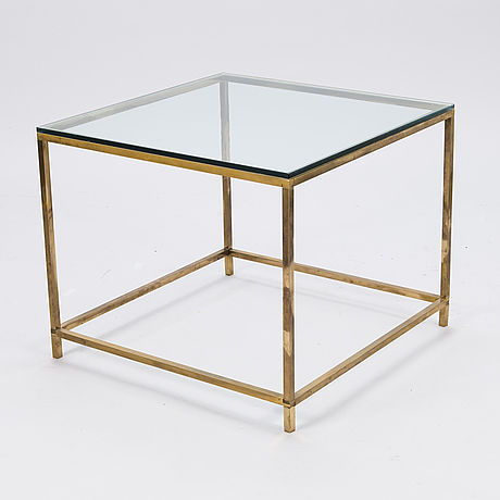 Kaarina borg, a mid 20th century table for asko, finland