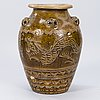 Large urn, ceramics, china, 20th century
