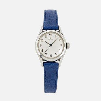OMEGA, wristwatch, 25 mm.